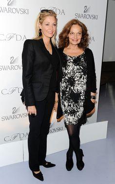 Diane von Furstenberg Photo - 2010 CFDA Fashion Awards Nomination Announcement