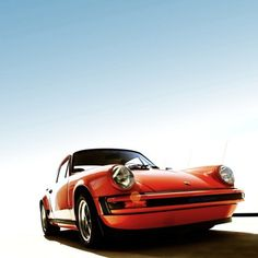 ...this told me what is PORSCHE in the very beginning