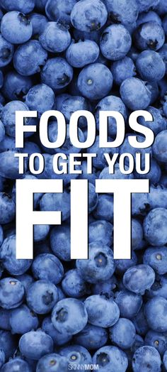 These foods can help you get fit.For more health & Fitness Info and Tips head to www.4me.com.sg