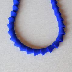 Mehen Necklace by Monocircus | http://adorn-milk.com