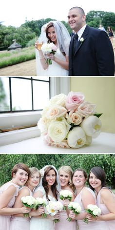 rose & peony bouquet.. LOVE!!!!!