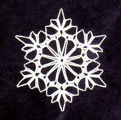 Snowflake #10
