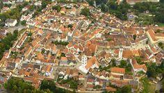 Sulzbach-Rosenberg Altstadt