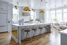 Shop the Room! Sarah Richardson's New Kitchen & Dining Room