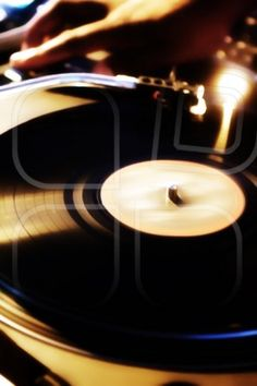 spin the music. Vinyl Junkies, Music Backgrounds, Asdf, Vinyl Records, Spin, Wheels, Posters, Book, Party