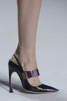 SHOES Christian Dior Spring 2013 Ready-to-Wear Collection Slideshow on Style.com
