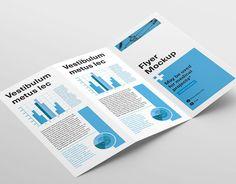 다음 @Behance 프로젝트 확인: \u201cFree Tri Fold Flyer Mockup\u201d https://www.behance.net/gallery/38419511/Free-Tri-Fold-Flyer-Mockup