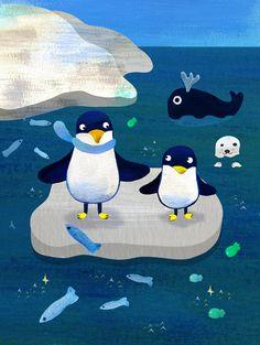 penguin   Hsinping Pan