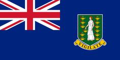Flag of the British Virgin Islands - Bandeiras da América do Norte – Wikipédia… Flags Of The World, Countries Of The World, British Virgin Islands Flag, Geography Quiz, Offshore Bank, British Overseas Territories, Small Island, Cayman Islands, Coat Of Arms