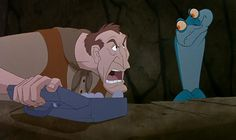 """""""These are not Joanna eggs!"""" - The Rescuers Down Under Haha I still love this movie!"""