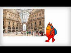 StoryCity è uno strumento per sviluppare il turismo di Milano in maniera sistemica ed integrata partendo da un'App per cellulari e tablet. http://www.storycity.it