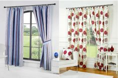 Our latest blog (02/05) |  Introducing Our Meridian & Delia Ready Made Curtain Collection [Meridian curtain features a fun & fresh striped print with a pencil pleat heading. Delia features a striking contemporary floral print]  http://www.ukcurtainsandinteriors.co.uk/blog/introducing-meridian-delia-ready-made-curtain-collection/#sthash.agcAuazd.dpbs