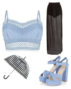 """""""Untitled #3"""" by ashleekate-am on Polyvore featuring Marc by Marc Jacobs and Lipsy"""