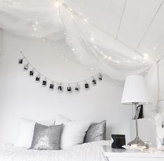 "room-decor-for-teens: ""Love a chic, modern look? This room is for you. """