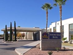 San Carlos (AZ) Best Western Apache Gold Hotel United States, North America Set in a prime location of San Carlos (AZ), Best Western Apache Gold Hotel puts everything the city has to offer just outside your doorstep. The hotel offers guests a range of services and amenities designed to provide comfort and convenience. Car park, bar/pub, room service, concierge, salon are there for guest's enjoyment. Each guestroom is elegantly furnished and equipped with handy amenities. The h...