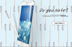 Samsung Galaxy Note 4 and Note Edge might be announced today: renders and specs leak hours before unveiling