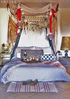 10 Small Bedrooms Organized by (Big!) Style