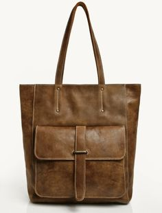 Roots sorority tote