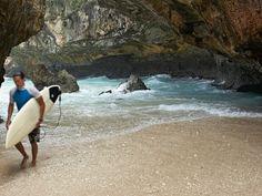 14 Honeymoon Worthy Getaways: Uluwatu Resort