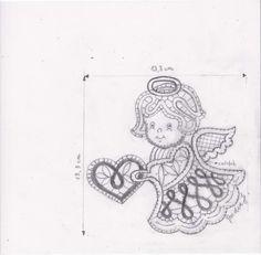 Teneriffe, Bobbin Lace Patterns, Xmas, Christmas, Handmade, Advent, Ali, Facebook, Bobbin Lace