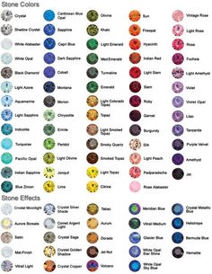 May use to describe eye colors, or anything else, and also useful for lots else
