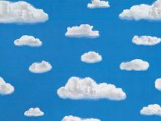 Brewster 346-0344 Clouds Window Film Clouds Home Decor Wallpaper Window Film