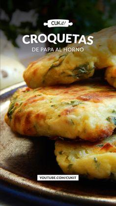 Potato Recipes, Veggie Recipes, Baby Food Recipes, Mexican Food Recipes, Dessert Recipes, Healthy Recipes, Polenta, Breakfast Recipes, Easy Meals