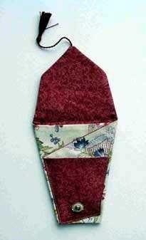 Simple Sewing Companion - Miscellaneous (intermediate)