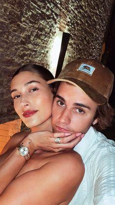 Hailey Baldwin, Justin Bieber Family, Justin Bieber Pictures, I Love Justin Bieber, Black Love Couples, Cute Couples Goals, Couple Goals, Cute Relationship Goals, Cute Relationships