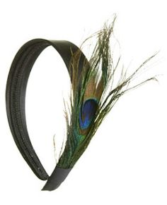 head band Feather Earrings, Feather Hair, Peacock Decor, Earring Crafts, Turban Headbands, Wedding Headband, Feathered Hairstyles, Hair Jewelry, Hair Pieces