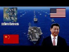 Tình hình Biển Đông sáng nay ngày 25-2-2017 - YouTube