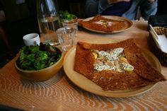 Breizh Café | The best crêpes in Paris. Do you really need more convincing?