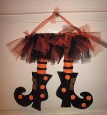 Resultado de imagen para decoraciones halloween caseras