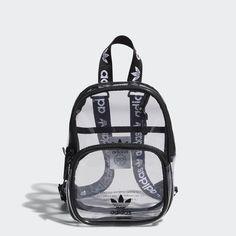Enjoy exclusive for adidas Originals iridescent mini backpack online - Topfashionoutfits Diaper Bag Backpack, Small Backpack, Black Backpack, Duffel Bag, Leather Backpack, Diaper Bags, Crossbody Bag, Clear Backpacks, Cute Mini Backpacks