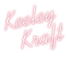 Keeley Kraft