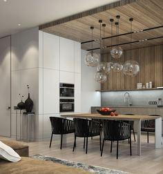 Pretty and Neutral Kitchen Designs – What Is It? – neweradecor Pretty and Neutral Kitchen Designs – What Is It? Kitchen Interior, Kitchen Decor, Ugly Kitchen, Kitchen Dining, Kitchen Ideas, Neutral Kitchen Designs, Sweet Home, Appartement Design, Kitchen Styling