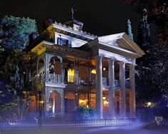 ask for a death certificate as you enter the haunted mansion and pick it up by the end of the ride