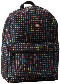 Amazon.com  Dickies Student Backpack Multi Scale Dot  Sports   Outdoors 3b4b447033