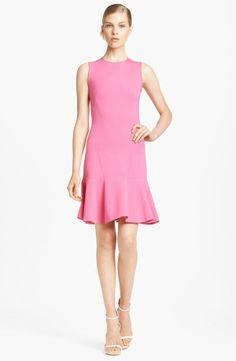 Michael Kors Ponte Jersey Dress