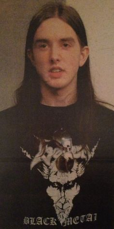 -Varg Vikernes. - The Mortals Fears In Transilvania Came True.