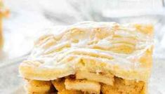 Homemade Apple Pie Recipe {Hints for the Best Apple Pie} Best Apple Recipes, Apple Pie Recipe Easy, Best Apple Pie, Easy Pie Recipes, Apple Dessert Recipes, Homemade Apple Pies, Cookbook Recipes, Apple Slab Pie, Apple Pie Bars