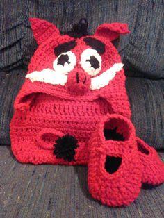 3 Piece Razorback Baby Sets by AmysCraftswithLove on Etsy