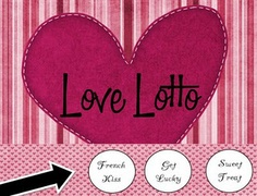 love lottery scratch offs