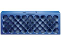 MINI JAMBOX by Jawbone. The best-looking sound ever.