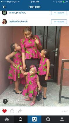 African Babies, African Children, African Women, African Inspired Fashion, African Print Fashion, African Fashion Dresses, African Prints, African Attire, African Wear