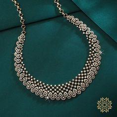 A marvelous shine ✨⠀ #DiamondsByManubhai #DiamondSet #JewellerySet #BridalSet #Luxury #FineJewellery #BestQualityDiamonds…
