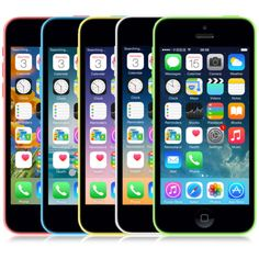 #Apple iphone 5c #16gb/32gb smartphone #factory unlocked,  View more on the LINK: http://www.zeppy.io/product/gb/2/262232538206/
