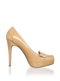 DV by Dolce Vita Women's Bridgette Pump. A beautiful basic for cute office dresses or a night out.