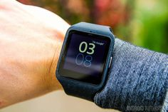 Sale: Sony Smartwatch 3 on eBay for $80 off ($169.90 + Free Shipping) - https://www.aivanet.com/2015/04/sale-sony-smartwatch-3-on-ebay-for-80-off-169-90-free-shipping/