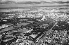 The mixed fortunes of Melbourne's 1956 Olympic venues, 60 years on